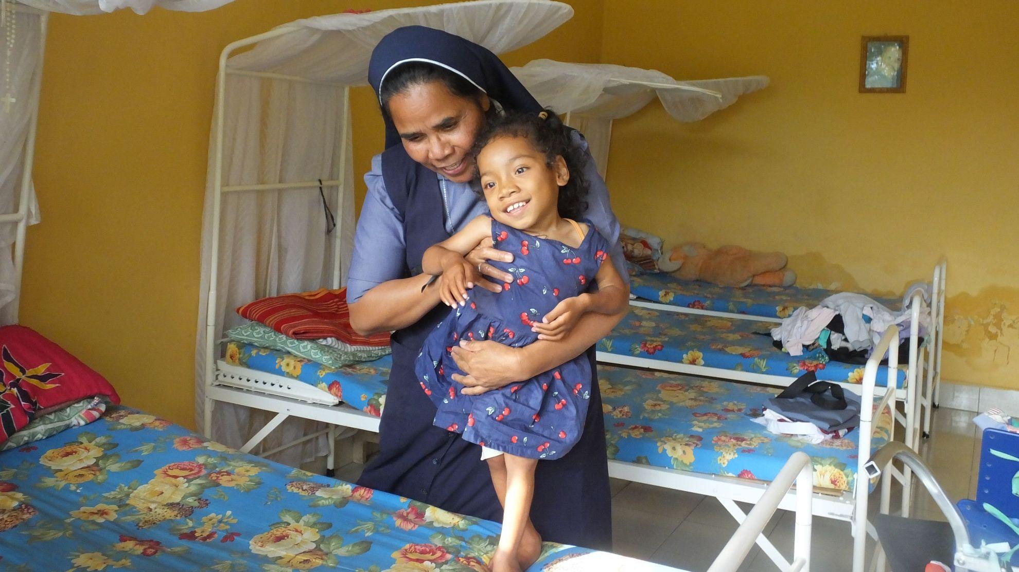 Gesundheit - Steyler Missionsschwestern